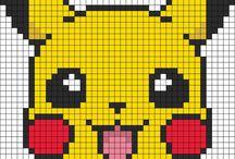 piksel/ haftowanie