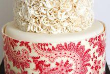 Cake, Cake, Cake!!! / by Tiffany Ellmore