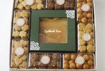 DYI cookie box