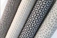 Micro-Brick_Nendo Design / #mosaico #mosaic #micro #gres #vetro #glass #5x5 #design #Silvestrin #Massaud #Nendo