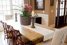 Dining Room / by Leah Bashford