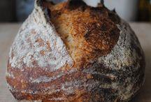 bread   recipes / My favorite bread recipes.