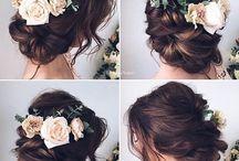 Hair/ włosy