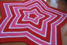 Crochet & Knitt & Sew / by Amber Taberner