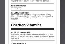 Drug warnings