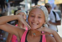 August 2016 A-MAZE-IN CABO RACE / Fun pictures of our guests during our events