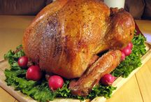 Thanksgiving 101 / Basic Thanksgiving recipes, tips, and tricks to make the Holiday a breeze.