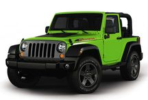 Jeep / Jeep is a brand of American automobiles. The former Chrysler Corporation acquired the Jeep brand, along with the remaining assets of its owner American Motors, in 1987. Jeep's current product range consists solely of sport utility vehicles and off-road vehicles, but has also included pickup trucks in the past.