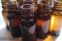 Essential Oils / Natural and organic essential oils for use in health and well being