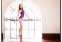 Ballerina Series