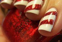 nail ideas / by Kathleen Terrill-Fox
