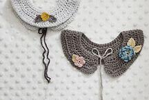 Crochet y tejido para niños
