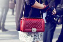 Sac Chanel