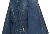 Chav Knitwear Silhouettes