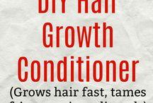 do włosów