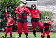 Family Fun / by Elizabeth Reed