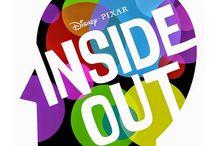 Inside Out & Feelings