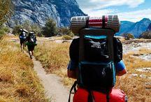 Travel! / Ideas para mochilear - paisajes - regiones - cultura - arte