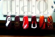 Nails Nails Nails / by Barbara Claymaker Steen