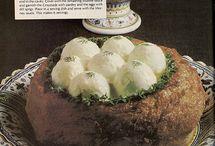 Vintage: Recipe Advert