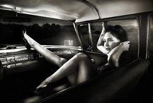 Cars photoshoot ideas