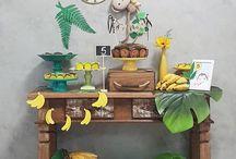 Festa banana