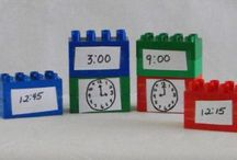 Lego nápady