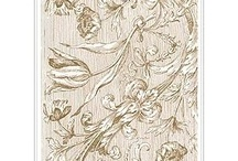 Paper Templates & Stencils / by Yuette Orgill