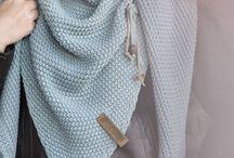 Sjaal Beppe