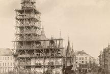 The Oldest Photos of Breslau