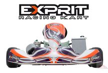 EXPRIT KART 2015 chassis