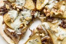 Recetas de cebollas y otras verduras