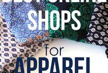 Shops online