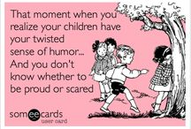 Funnies the kids will love