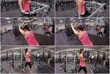 gym arms