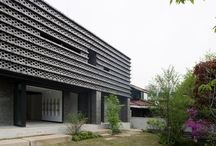 South Korean architecture / by Dezeen magazine