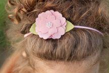 Hair&headband