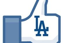 Dodgers Fan / Dodgers Rock! / by Kade Kanago