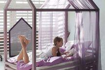 Zarah's room