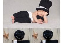 Newborn outfits for boys