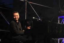 """Amami tour di Arisa (part I) / Scatti dal tour di Arisa, nato dal suo ultimo cd """"Amami"""". I brani in scaletta sono tutti arrangiati da Giuseppe."""
