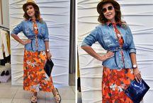 Работа стилиста.До и после. Stylist before and after / Мои клиенты до и после преображения. Шоппинг со стилистом, шопинг-сопровождение, стилист-имиджмейкер. http://ivanova-gazinskaya.ru