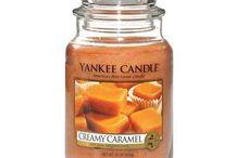 Yenky Candle