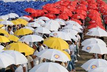 Pope Francis in Philippines 15.01.2015