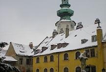 ❦ Slovakia ~ Bratislava
