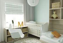 Baby Sisley - Room Plan / by Betsy Leninsky