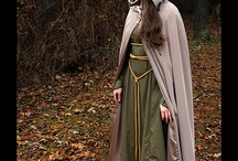Dresses and costumes inspiration