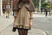 Blair waldorf icona di stile! / Blair's style