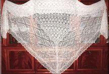 Ring shawl