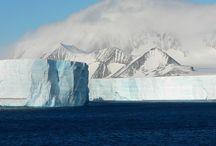 7 Continents - Antarctica